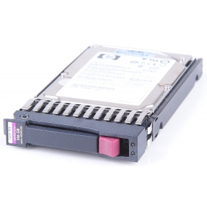 Hard Disk Server HP 146 GB 10K SAS + Caddy (Tray) 432320-001, 2.5""