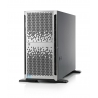 HP ProLiant ML350p G8, 1 x Hexa Core Xeon E5-2620 2 GHz, 8 GB DDR3, 8 SFF, P420i 512 FBWC, 2 x 460W, 2 Ani Garantie - 1 - Server