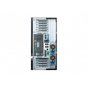 HP ProLiant ML350p G8, 1 x Hexa Core Xeon E5-2620 2 GHz, 8 GB DDR3, 8 SFF, P420i 512 FBWC, 2 x 460W, 2 Ani Garantie - 2 - Server