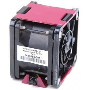 Hot-Plug Chassis Fan - ProLiant DL380 G6 - G7, DL385 G6 - G7 - 496066-001 - 1 -   - 57,12 lei