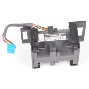 Chassis Fan - PowerEdge R610 - 0WW2YY, WW2YY - 1 - Ventilator (Fan)  - 91,39 lei