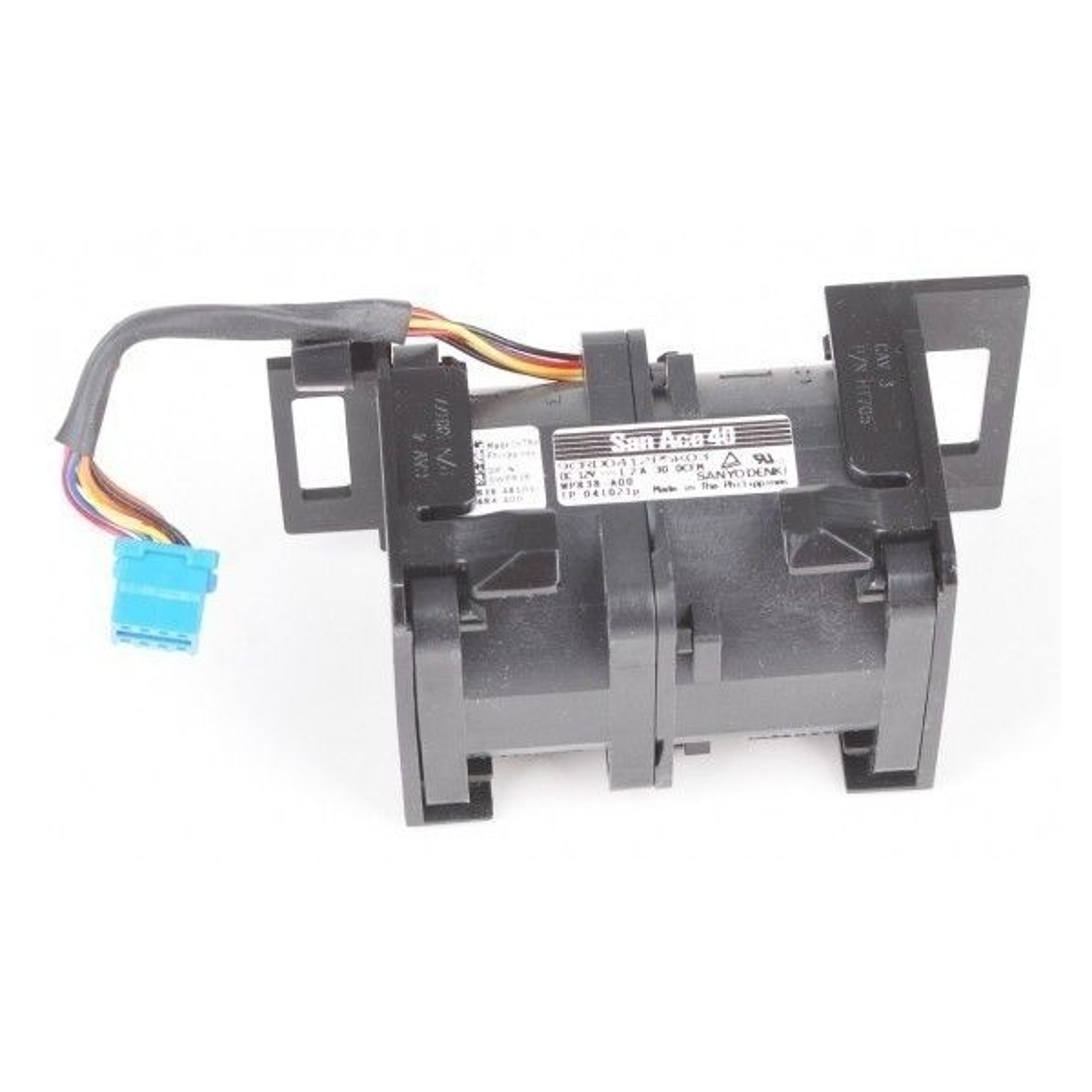 Ventilator - PowerEdge R610 - 0WW2YY, WW2YY - 1 - Ventilator (Fan) - 91,39lei