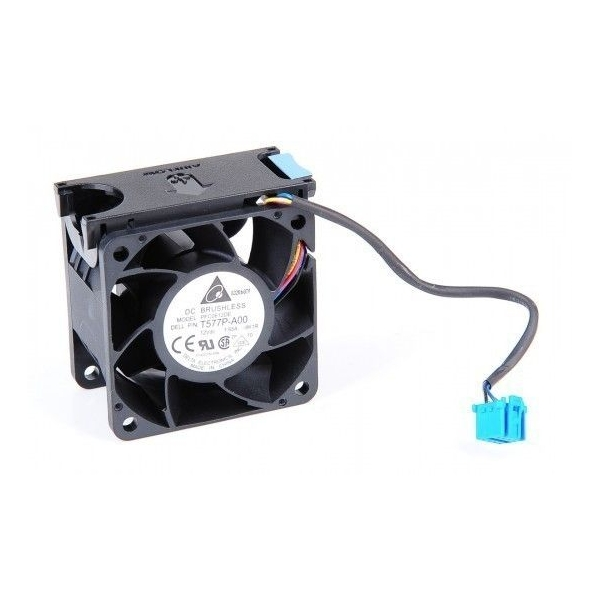 Chassis Fan - PowerEdge R510, R515 - 0RMHH1, RMHH1, 0RJ82F,  RJ82F - 1 - Ventilator (Fan)  - 102,82 lei