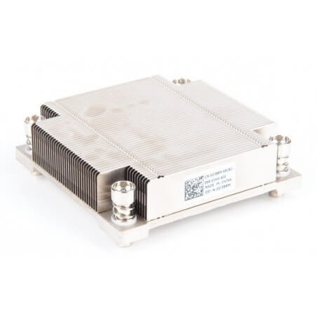 PowerEdge R310 CPU Heatsink - 0D388M, D388M