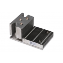 PowerEdge R730, R730xd Heatsink- 0YY2R8, YY2R8