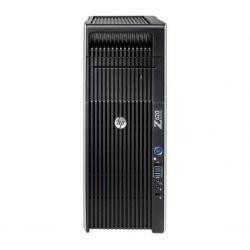 HP Z640, 2 x Intel Ten Core Xeon E5-2640 v4 2.4GHz, 32 GB DDR4, 500 SSD, nVidia Quadro M4000 8GB GDDR5, DVDRW, Win 10 Pro - 1 -