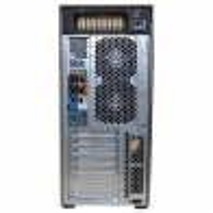HP Z820, 2 x Intel Ten Core Xeon E5-2660 v2 2.2GHz, 64 GB DDR4, 256 SSD, nVidia Quadro M2000 4GB GDDR5, DVDRW, Win 10 Pro - 3 -