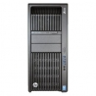 HP Z840, 2 x Intel Octa Core Xeon E5-2640 v3 2.6 GHz, 32 GB DDR4, 256 SSD, nVidia Quadro M4000 8GB GDDR5, DVDRW, Win 10 Pro - 1