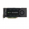 NVIDIA Quadro K4000, 3 GB, GDDR5, 768 Cores - 2 - Workstation Graphic Adapter - 503,13 lei