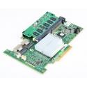 DELL PERC H700 6G SAS / 3G SATA - 512 MB Cache, PCI-E - 0XXFVX / XXFVX - 1 - Componente server  - 404 Lei