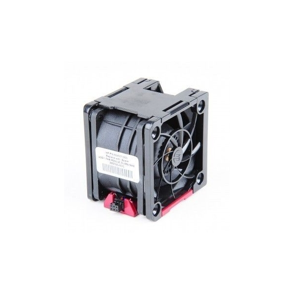 Hot-Plug Chassis Fan - ProLiant DL380e / DL380p / DL385p Gen8 - 662520-001 - 1 - Ventilator (Fan) - 180,88 lei