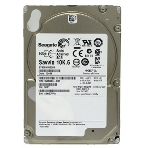 Hard disk server Seagate Savvio ST900MM0006, 900 GB, SAS, 10K RPM