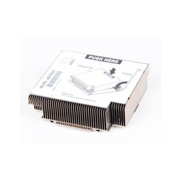 Heatsink System x3550 M2 / M3, x3650 M2 / M3 - 49Y5341 - 1 - Heatsink - 133,28lei