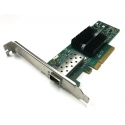 10GB Single Port Mellanox Connectx-2 PCI-E 10GBe MNPA19-XTR - 1 - Placa retea Server  - 249,90 lei