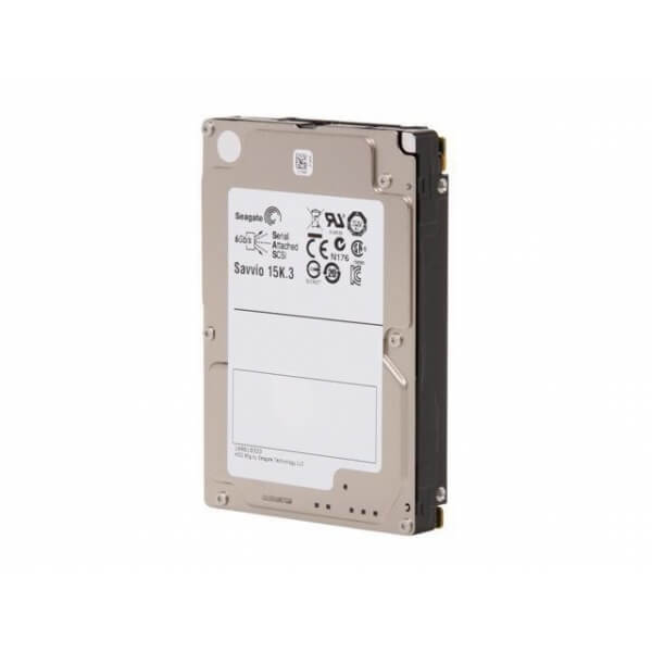 Hard Disk Server Seagate Savvio 10K.3 ST9300603SS 300GB 10k SAS - 1 - Hard Disk Server - 124,95lei