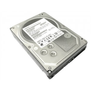 Hard disk server HGST/Hitachi Ultrastar A7K2000 HUA722020ALA331 2TB 7200 RPM 32MB Cache SATA - 1 - Hard Disk Server - 374,85 le