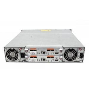 """HP StorgeWorks P2000 G3 SAS 19"""" 24x SFF DAS - 2 - Direct Attached Storage (DAS) - 8.175,30lei"""