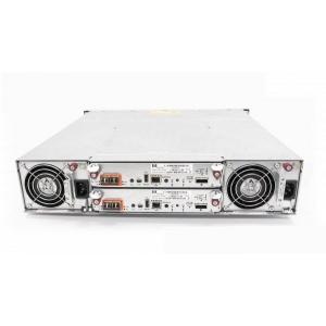"""HP StorgeWorks P2000 G3 SAS 19"""" 24x SFF SAN - 2 - Storage Area Network (SAN) - 9.520,00lei"""