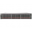 "HP StorgeWorks P2000 G3 SAS 19"" 24x SFF DAS - 1 - Direct Attached Storage (DAS)  - 8 175,30 lei"