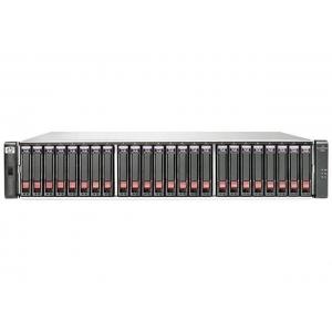 """HP StorgeWorks P2000 G3 SAS 19"""" 24x SFF DAS - 1 - Direct Attached Storage (DAS) - 8.175,30lei"""