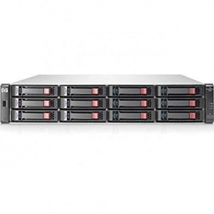 "HP STORAGEWORKS P2000 G3 8Gb FC 19"" 12x LFF - 1 - Storage Area Network (SAN)  - 7 720,72 lei"