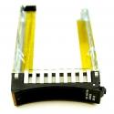 Hard disk caddy tray IBM M2, M3, M4 SFF 44T2216