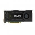NVIDIA Quadro K4200, 4GB, GDDR5, 1344 cores - 2 - Workstation - 2 922,64 lei