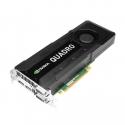 NVIDIA Quadro K5000, 4 GB, GDDR5, 1536 Cores - 1 - Workstation - 2 742,18 lei