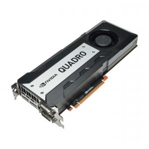 NVIDIA Quadro K6000, 12 GB, GDDR5, 2880 Cores - 1 - categorii - 4.134,18lei