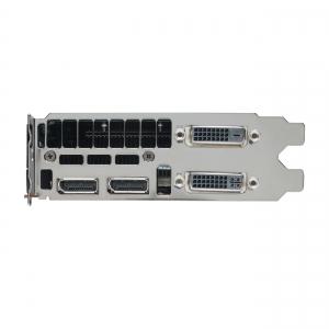 NVIDIA Quadro K6000, 12 GB, GDDR5, 2880 Cores - 2 - Placa Grafica Workstation - 4.134,18lei