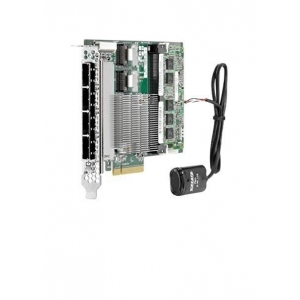 Smart Array P822, 2GB FBWC Raid Controller, HP 615418-B21 - 1 - Raid Controller  - 583 Lei