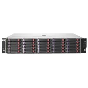 HP StorageWorks D2700 SFF Disk Enclosure - 1 - Disk Enclosure  - 1 370,88 lei