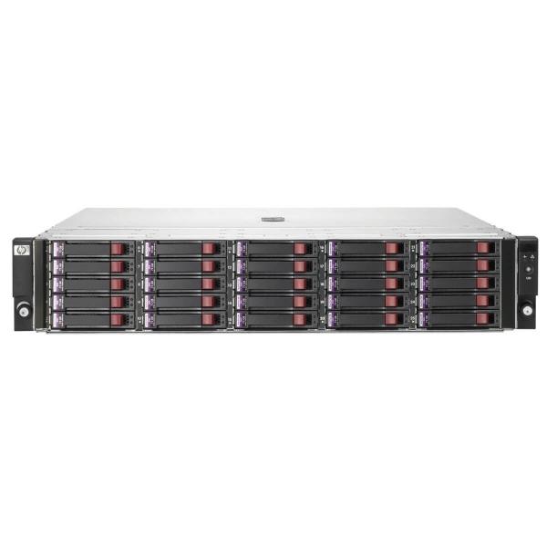 HP StorageWorks D2700 SFF Disk Enclosure - 1 - Disk Enclosure - 1.370,88lei