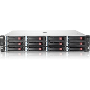 HP StorageWorks D2600 LFF Disk Enclosure