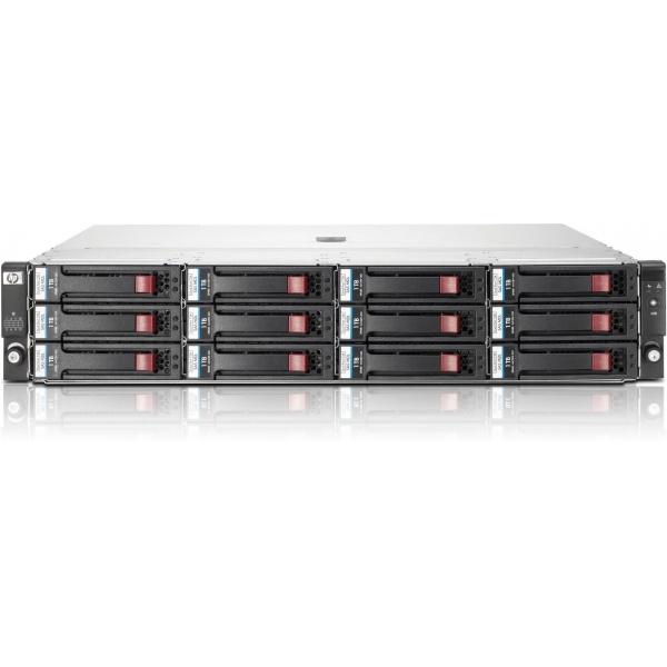 HP StorageWorks D2600 LFF Disk Enclosure - 1 - Disk Enclosure - 1.199,52lei