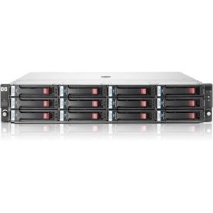 HP StorageWorks D2600 LFF Disk Enclosure - 1 - Disk Enclosure - 1.713,60lei