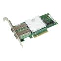 Placa retea Fujitsu D2755 2 port 10Gbit (Intel X520-DA2)