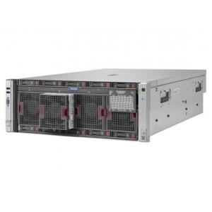 HP Proliant DL580 G9, 5 x SFF, 4 x Intel 18 Core Xeon E7-8880 V3 2.3 GHz, 128 Gb DDR4, P440ar, 4 x 1200W - 2 - Server Refurbishe