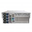 HP Proliant DL580 G9, 5 x SFF, 4 x Intel 18 Core Xeon E7-8880 V3 2.3 GHz, 128 Gb DDR4, P440ar, 4 x 1200W