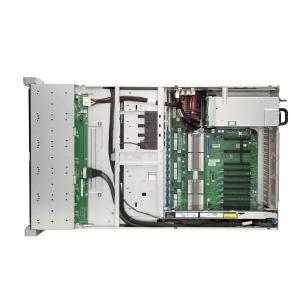 HP Proliant DL580 G9, 5 x SFF, 4 x Intel 18 Core Xeon E7-8880 V3 2.3 GHz, 128 Gb DDR4, P440ar, 4 x 1200W - 3 - Server Refurbishe
