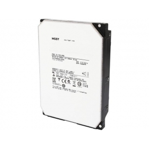 Hard disk server Hitachi Ultrastar He6 HUS726060ALS640 SAS 6 Gbps 64MB 6TB - Zero Hours - 1 - Hard Disk Server - 642,60 lei