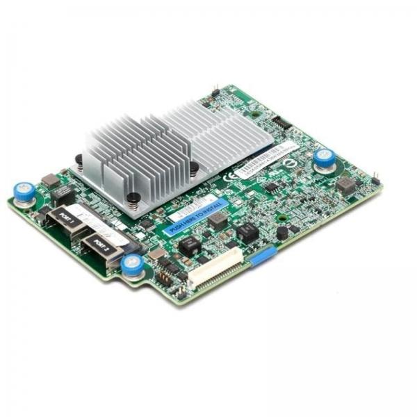 HP Smart Array P440ar 2GB Cache 8 Port 12G SAS 6G SATA - 749796-001, 726738-001 - 1 - Raid Controller - 595,00lei