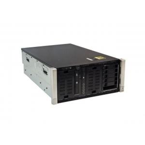 Server Refurbished HP ProLiant ML350p G8, RACK, 2 x Octa Core Xeon E5-2665 2,4GHz, 256 GB DDR3, 8 LFF, P420i, 2 x 750W - 1 - Ser