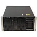 Server Refurbished HP ProLiant ML350p G8, RACK, 2 x Octa Core Xeon E5-2665 2,4GHz, 256 GB DDR3, 8 LFF, P420i, 2 x 750W - 2 - Ser