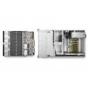 HP ProLiant DL580 G8, 4 x 15 Core Xeon E7-4880v2 2,5GHz, 512 GB DDR3, 5 SFF, SmartArray P830i 2GB FBWC, 4 x 1200W - 3 - Server R