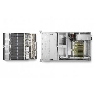 HP ProLiant DL580 G8, 4 x 15 Core Xeon E7-4880v2 2,5GHz, 512 GB DDR3, 5 SFF, SmartArray P830i 2GB FBWC, 4 x 1200W - 3 - Refurbis