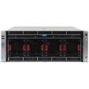 HP ProLiant DL580 G8, 4 x 15 Core Xeon E7-4880v2 2,5GHz, 512 GB DDR3, 5 SFF, SmartArray P830i 2GB FBWC, 4 x 1200W - 1 - Server R