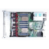 HP ProLiant DL360 G9, 4 LFF, 2 x Octa Core Xeon E5-2640 v3 2.6 GHz, 32 GB DDR3 RAM, SmartArray P440ar, 2 x 500W, 2 Ani Garantie