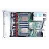 HP ProLiant DL360 G9, 4 LFF, 2 x Octa Core Xeon E5-2630L v3 1.8 GHz, 32 GB DDR4 RAM, SmartArray P440ar, 2 x 500W, 2 Ani Garantie