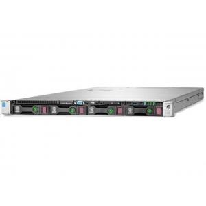 HP ProLiant DL360 G9, 4 LFF, 2 x Octa 12 Xeon E5-2680 v3 2.5 GHz, 32 GB DDR3 RAM, SmartArray P440ar, 2 x 500W, 2 Ani Garantie -